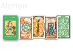 Wiccan Cards
